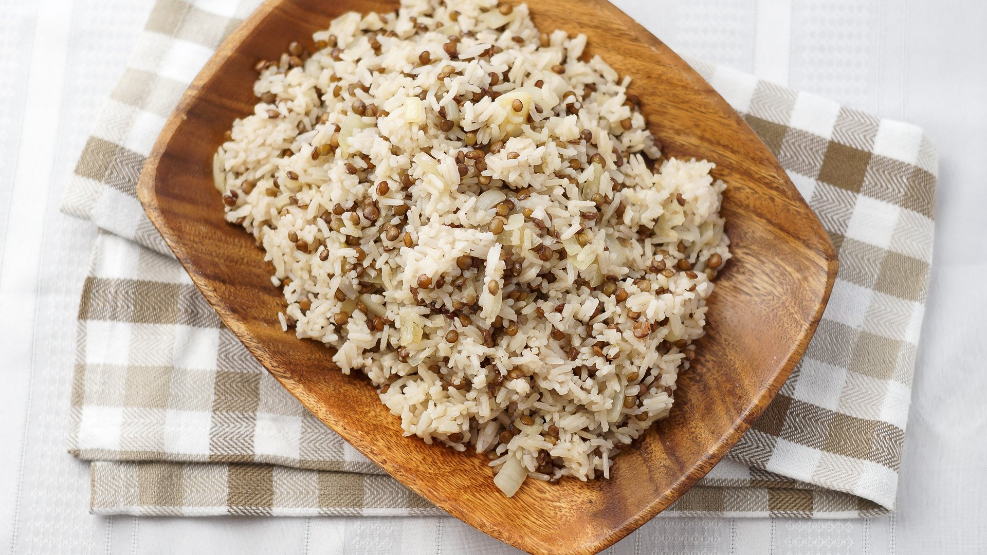 Plain Rice Dishes Change up Your Plain Rice For