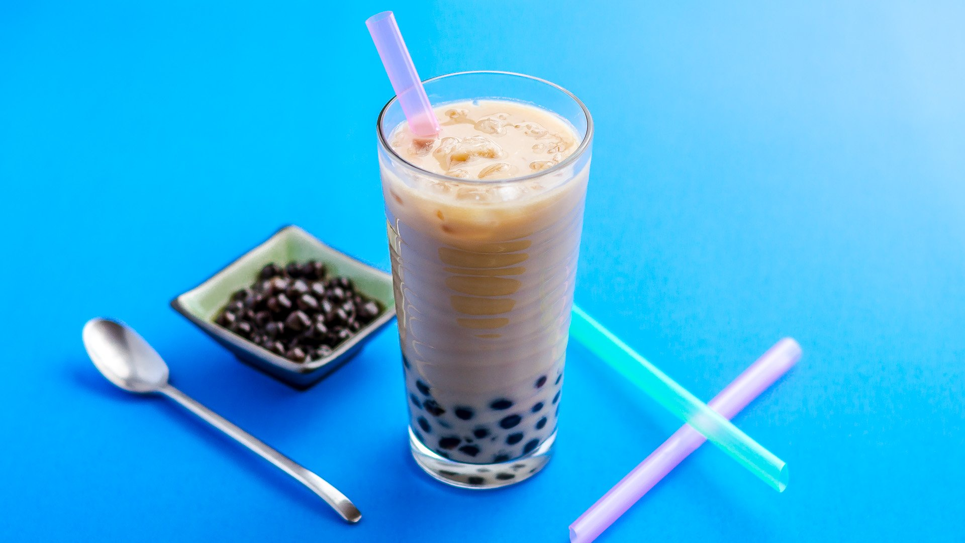 Bubble tea recipe chichilicious com