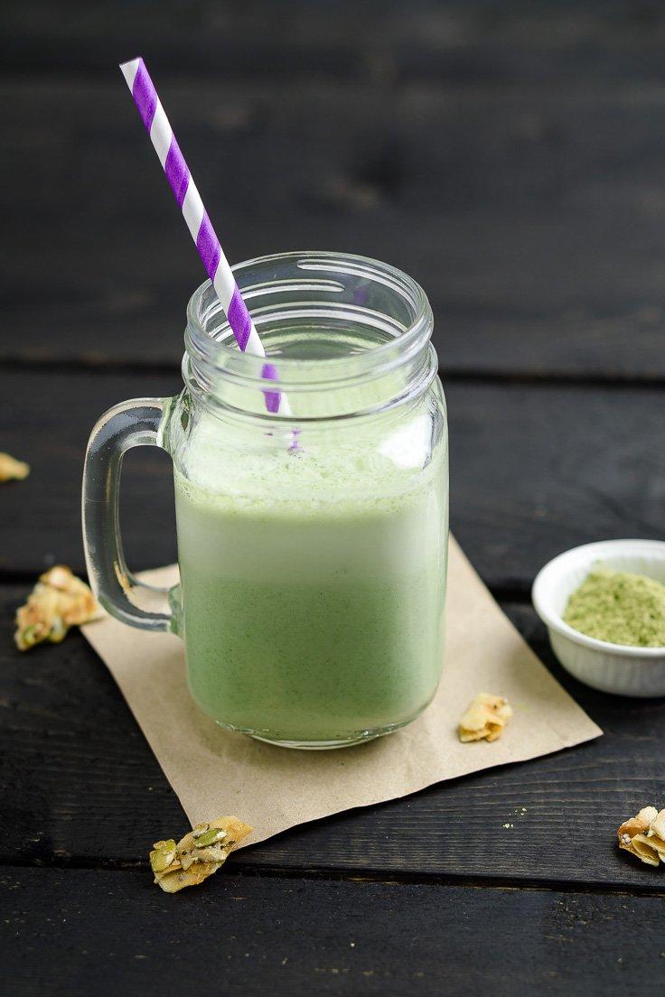 green-tea-macha-smoothie-recipe-pinterest